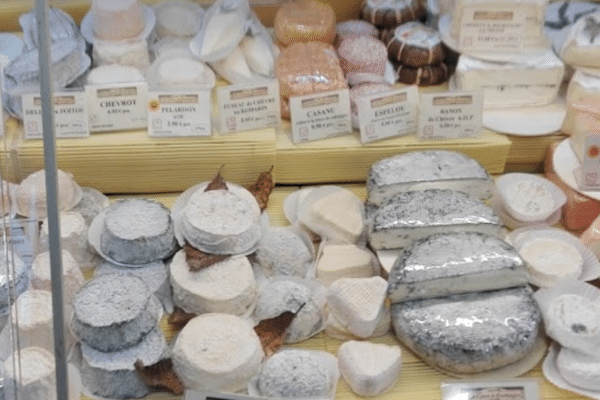 cave fromages
