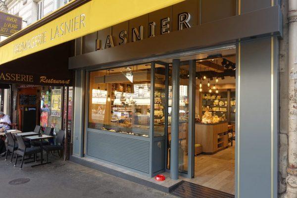 lasnier